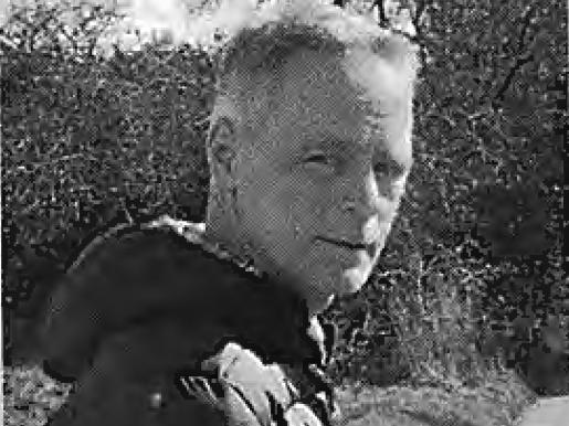 Thomas Trump (Imkerverein Ludwigsburg e.V.)